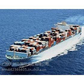 广州到韩国海运物流 海运韩国货运公司价格多少