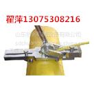 全自动热熔对接焊机 液压焊接机 手动焊接机 电熔焊机 山东创铭