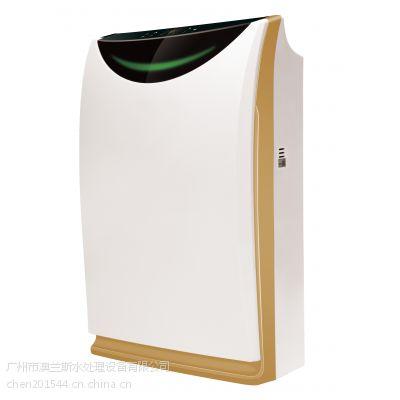 供应 广州澳兰斯K02雾化加湿空气净化器