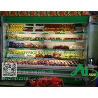 泸州水果风幕柜厂家直销,新津|浦江立风柜、水果冷藏柜厂家,梓潼|乐山水果保鲜柜立选艾雪