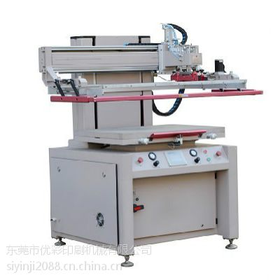 pet丝印机PET薄膜丝印机PET导电薄膜丝网印刷机