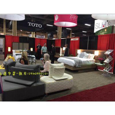 2020年美国拉斯维加斯国际家具展览会户外家居展