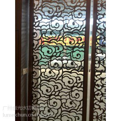 家用不锈钢玄关/屏风专业生产安装