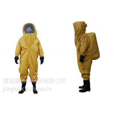 液氧LNG液化气低温防护服 ,有限空间入罐氧气呼吸器