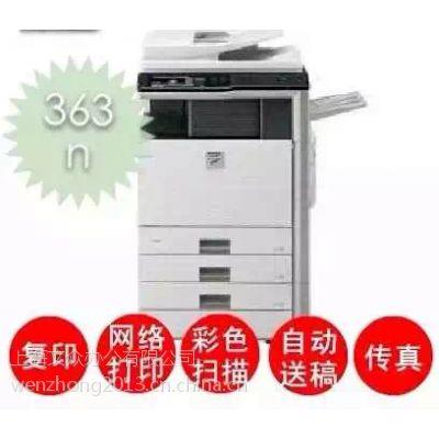 供应嘉兴打印机出租 嘉善复印机租赁