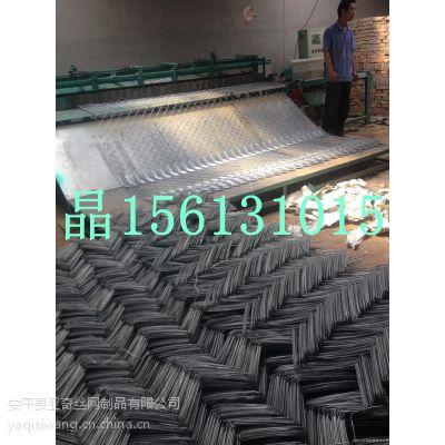 长治煤矿支护镀锌勾花网厂家-山西矿用支护网规格