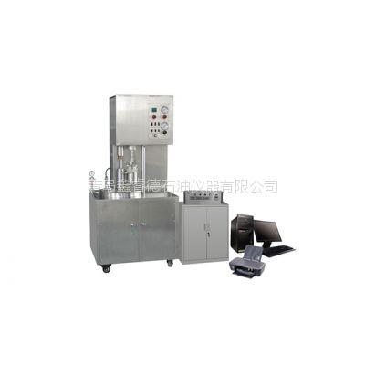供应新疆鑫睿德优质钻井液润滑性分析仪产品,DLA钻井液润滑性分析仪。润滑仪