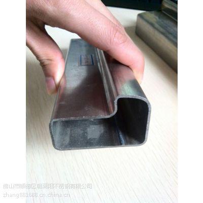 304不锈钢门框料 厂家直销
