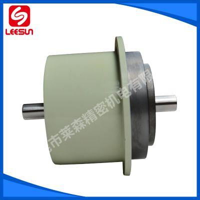 供应台湾利迅leesun微型磁粉离合器PMC小型磁粉离合器批量订做磁粉离合器厂家
