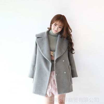I'M PRINCESS秋冬新款套头长袖修身女高领女式针织上衣打底衫2365