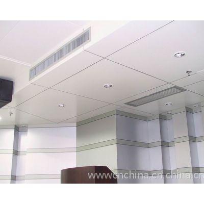 购物中心2.0厚吊顶铝单板@氟碳铝单板室内幕墙铝天花