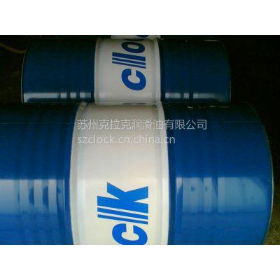 克拉克液压油供应商,现货供应