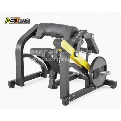 供应奥圣嘉二头肌训练器ASJ-Z971专业力量器械健身房专用