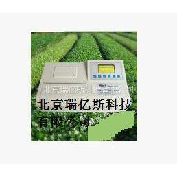 生产销售XM-C8型微电脑农药残留速测仪价格操作方法