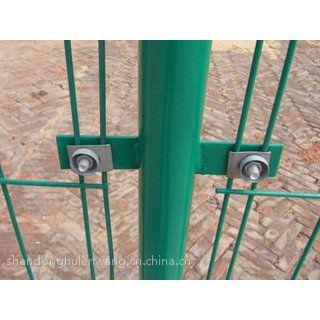供应乳山万通双边护栏网,耐用、美观,