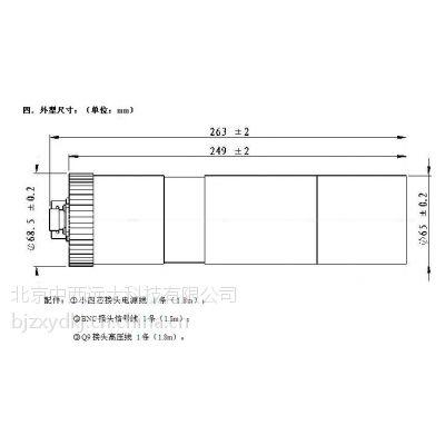 供应闪 烁 探 测 器 型号:BSG1-CH279库号:M153134
