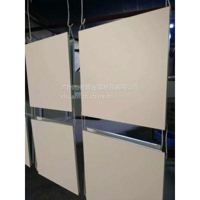 铝单板加工定做厂家大量批发氟碳石纹木纹粉末静电喷涂表面处理装饰天花幕墙材料