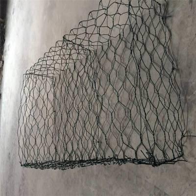 铅丝石笼网 格宾石笼网 格宾网用途