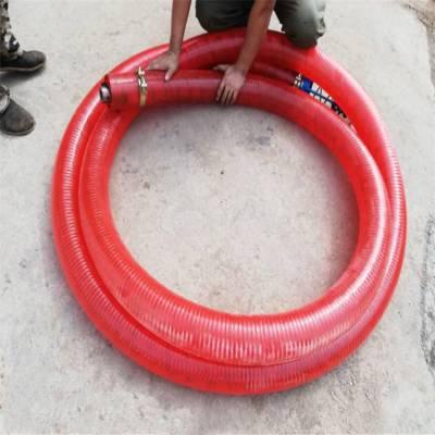 粮食快速装船软管吸粮机 耐磨损软管抽粮机价格 有中转螺旋吸谷机
