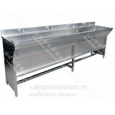 供应不锈钢水槽(SZ-XS111)