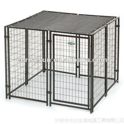 大宠物狗户外围栏