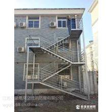 专业外墙消防楼梯防腐施工经验丰富