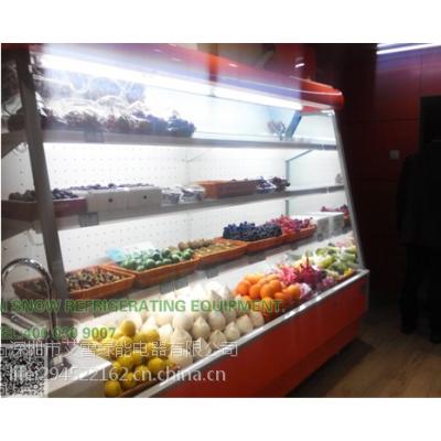 广安市、巴中市、眉山市自助火锅冰柜,冒菜冷柜,点菜柜,保鲜冷藏柜,饭店不锈钢冷藏柜厂家直供