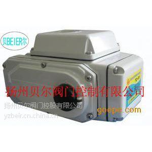 供应扬州贝尔BR精小型无源型电动执行器供应商