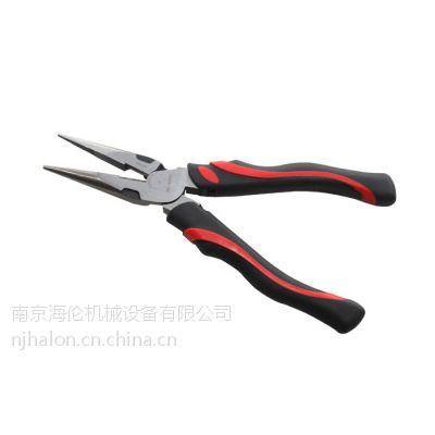 固锐捷 铬钒合金钢 工业级美式/德式/日式尖嘴钳
