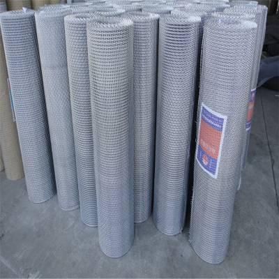 四平矿筛?铁丝轧花网片现货 大型石料加工网多少钱 厂家每天发货