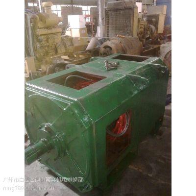 供应电机维修直流电机转子大修有刷无刷直流电机维修保养