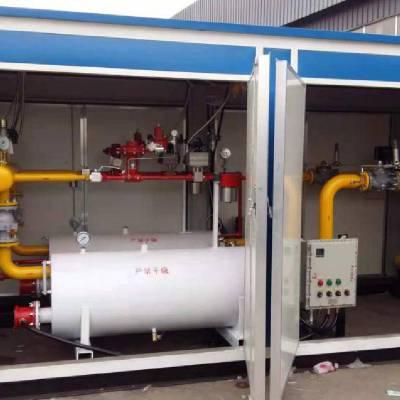 压缩天然气减压装置弘创公司产品值得信赖