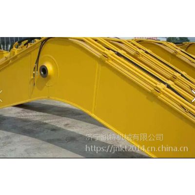 小松挖掘机PC400-7大臂 小松配件