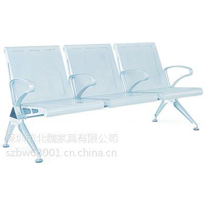 广东北魏家具供应机场车站等候椅