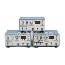 手动控制超声脉冲发生器接收器5077PR脉冲发生接收仪-5077PR奥林巴斯