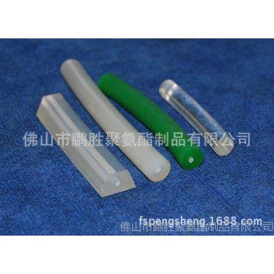 【厂家直销】专业生产pu三角带 PU六角带 PU花纹带 pu传动带