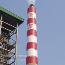 平安锅炉烟筒粉刷 大烟筒粉刷专业施工队伍