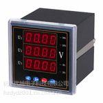 DY194E-2S4电力仪表|多功能电力仪表|杭州电力仪表厂家供货
