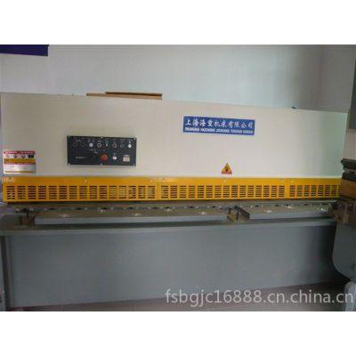供应剪板机 液压剪板机 小型剪板机 东莞剪板机生产厂家
