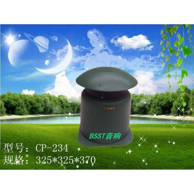 bsst室外草坪音箱,草坪石头音箱,仿真草坪音箱CP-234