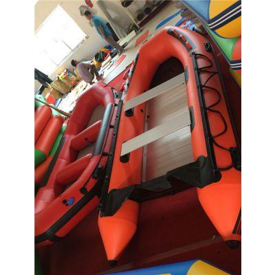 冲锋舟-小型冲气冲锋舟生产商