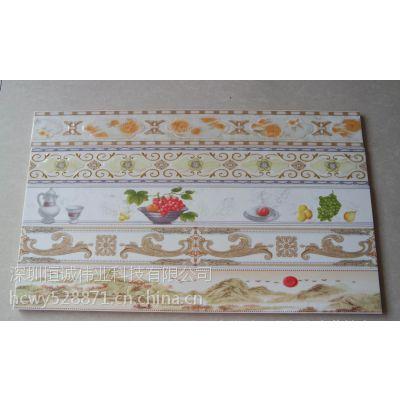 深圳小饰品个性打印机 树脂冰箱贴彩绘机 超低成本打印