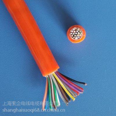 伺服电缆 带屏蔽伺服电缆 耐低温伺服电缆 超柔性伺服电缆 厂家直销