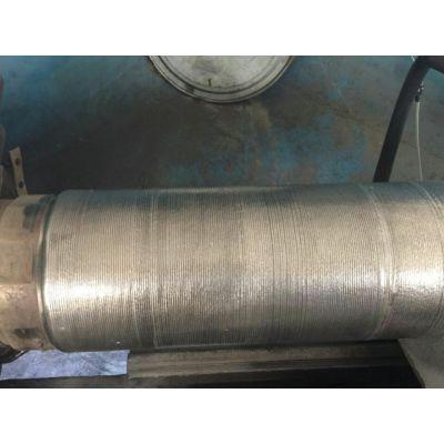 轧辊堆焊 曲轴修复 液压杆表面耐磨处理