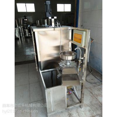 酒店专用油皮机腐竹油皮机器价格电气两用购机免费培训技术