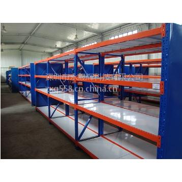 200kg 300kg 500kg标准货架批发 仓库货架 库房货架