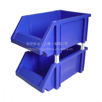 FM组立零件盒FM-ZL-1610 HDPE料 百叶挂板标配
