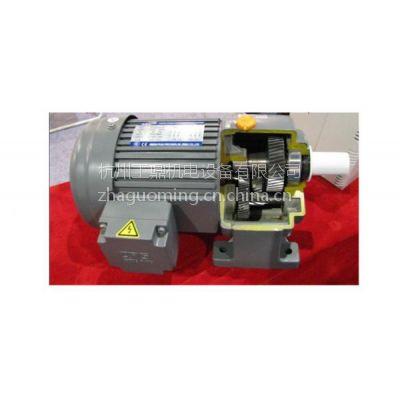 CPG减速机400WCV立式zheng,pin,代理商