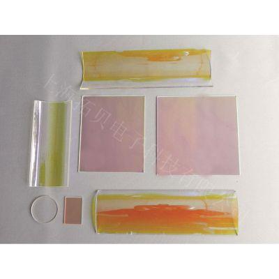 供应UV反光片/UV隔热片/石英玻璃/镀膜石英片