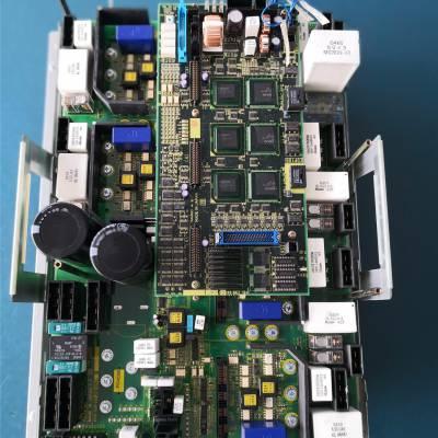 维修伦茨变频器E82EV153-4B201制动电阻过热故障